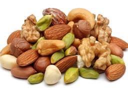 Орехи разные оптом и в розницу! Доставка!