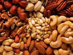 Орехи со склада в Одессе