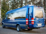 Оренда автобусів, міжнародне перевезення - фото 5