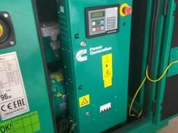 Оренда Дизельних Генераторів 11 кВт- 500 кВт Cummins - фото 2