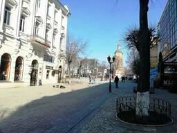 Оренда комерційного приміщення в центрі міста
