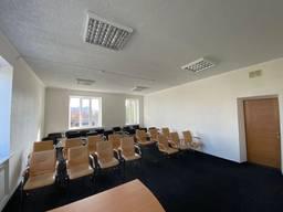 Оренда офісного приміщення площею 45 м².