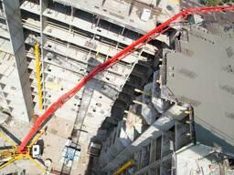 Оренда спецтехніки, оренда бетононасосів (АБН, СТБН)