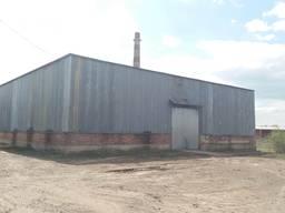 Оренда виробничого приміщення / складу м. Мукачево