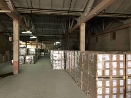 Довгострокова оренда виробничого складського приміщення