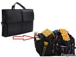 Органайзер для багажника автомобиля
