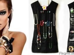 Органайзер для украшений -Little Black Dress-платье