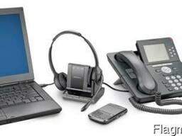 Организация Call-центра или многоканальной связи офиса