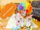 Организация детских праздников. Аниматоры для детей Киев - фото 1