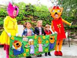 Организация и проведение детских праздников - фото 7