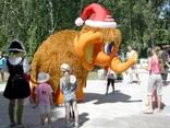 Организация и проведение детских праздников - фото 2