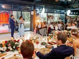 Организация свадьбы от ღ ASevent ღ