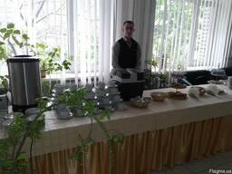 Организаця кофе паузы Днепропетровск-Запорожье