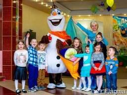 Организуем детские праздники