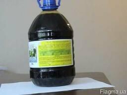 Органо-мінеральне добриво Гумат калия, калію ГК-В-40 стимуля