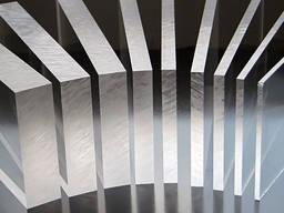 Оргстекло (акрил) 8 мм прозрачное, монолитный поликарбонат