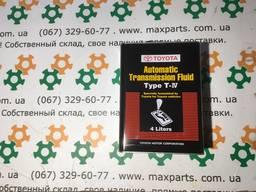 Оригинал масло трансмиссионное коробки передач автомат Toyot
