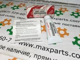 0888780609 08887-80609 Оригинал смазка направляющих суппорта белая Toyota Lexus