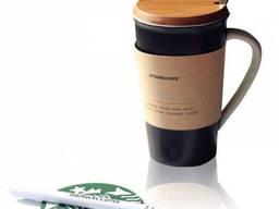 Оригинальная чашка с маркером Starbucks Memo
