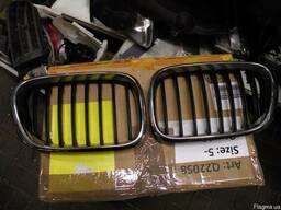 Оригинальная комплектная решетка радиатора для BMW X5 E53