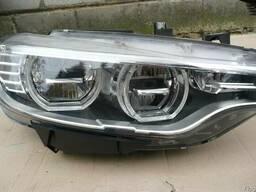 Оригинальная передняя правая фара LED для BMW M4 F82 F83