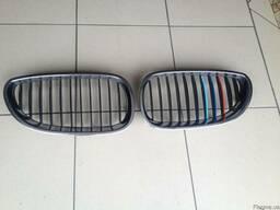 Оригинальная решетка радиатора M-Power для BMW M5 E60 E61