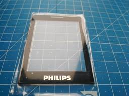 Оригинальное стекло филипс філіпс E571 скло philips e 571