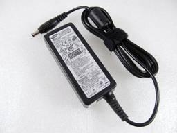 Оригинальное зарядное ADP-40NH, AD-4019S (блок питания) 19V