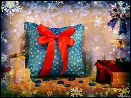 Оригинальный новогодний подарок, новогодние подарки на 2016
