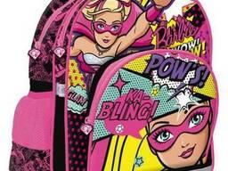Оригинальный рюкзак Барби - Barbie. Новая модель.