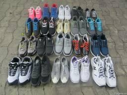 Оригинальные кроссовки из Европы. Sport Mix 2. - фото 1