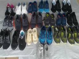 Оригинальные кроссовки Puma. Mix. Размеры: 36-46. 20 пар
