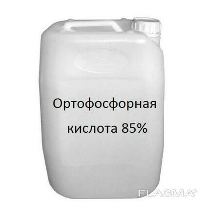 Ортофосфорная кислота 85% 35кг (цену уточняйте)