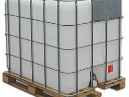 Ортофосфорная кислота пищевая, 85%, упаковка - куб 1000 л.