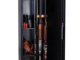 Оружейный сейф Е137К1. Т1. П2. 9005