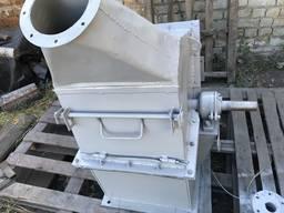 Дробилка АВМ молотковая решетная с верхней выгрузкой