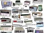 Куплю частотомеры осциллограф вольтметр генератор измеритель - фото 1