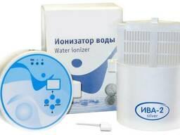 Осеребритель-активатор-ионизатор воды Ива-2 Silver с цифровы