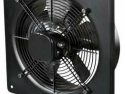 Осевой вентилятор Weiguang 4E 300-B-92/35-B (Металлическая пластина)