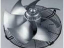 Осевой вентилятор Ziehl-Abegg FC
