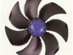 Осевой вентилятор Ziehl-Abegg FN