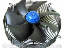 Осевой вентилятор Ziehl-Abegg FN080-SDА. 6N. V7