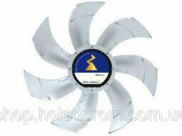 Осевой вентилятор Ziehl-Abegg FN080-SDA.6N. V7P5