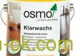Osmo Klarwachs 2.5л Осмо масло с твёрдым воском для...