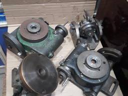 Оснастака фрезерная мини от DECKEI