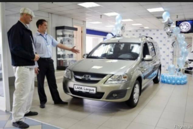Особенности процесса продаж в автосалоне