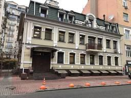 Особняк 1153. 2 м2 Подол М Контрактовая площадь
