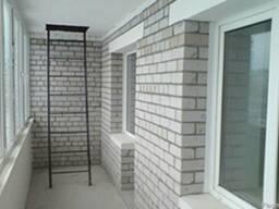 Остекление Балкона/Балкон Застеклить