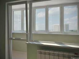 Остекление балконов, лоджий недорого