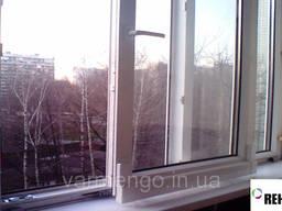 Остекление балконов. Утепление балконов. Французский балкон. - фото 5
